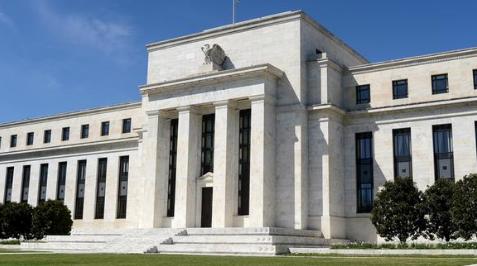 Reserva Federal estados unidos